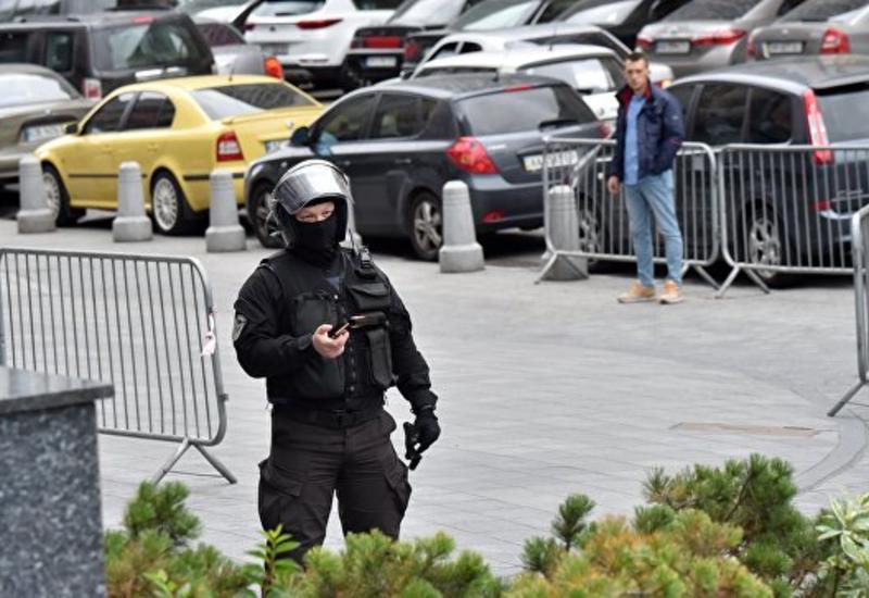 В центре Киева прогремел взрыв, есть раненые
