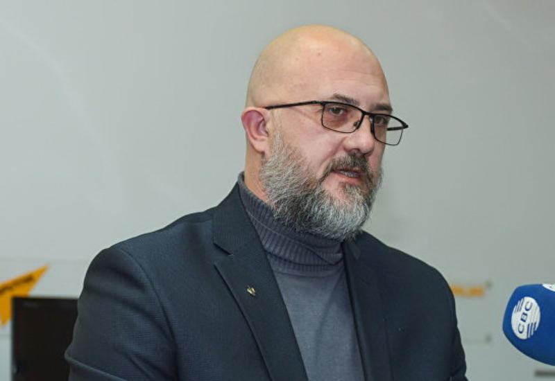 """Ответ МИД РФ был ударом для сепаратистов в Карабахе и их московских """"друзей"""""""