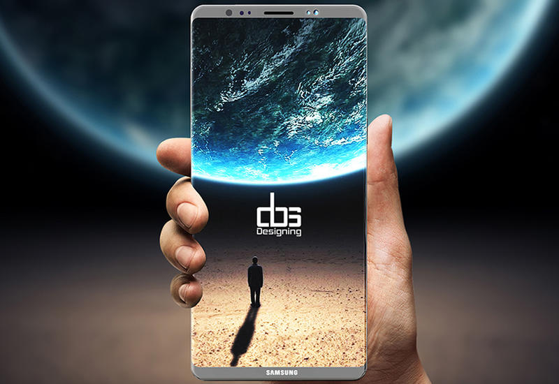 "Samsung представила Galaxy Note8 <span class=""color_red"">- ВИДЕО</span>"