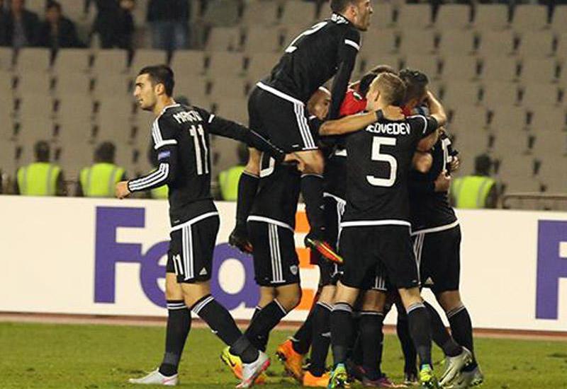Azərbaycan üçün görünməmiş qazanc – UEFA reytinqi