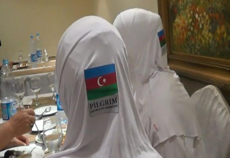 Первые группы азербайджанских паломников отправились в Хадж