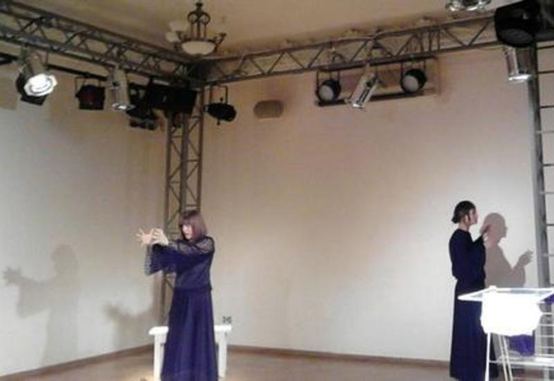 Театр Yuğ примет участие на Международном фестивале Прикаспийских государств