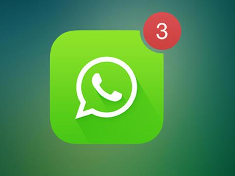 """""""WhatsApp"""" çökdü"""