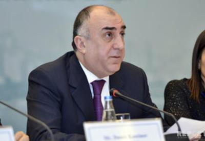 Эльмар Мамедъяров дал оценку последнему заявлению Хогланда по Карабаху