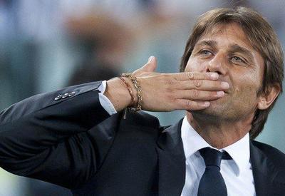 """Тренер """"Челси"""" Антонио Конте: Нас ждет удивительное путешествие в Азербайджан"""
