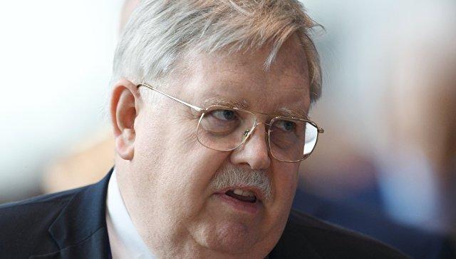 Американский посол в Российской Федерации: приостановка выдачи виз— неместь