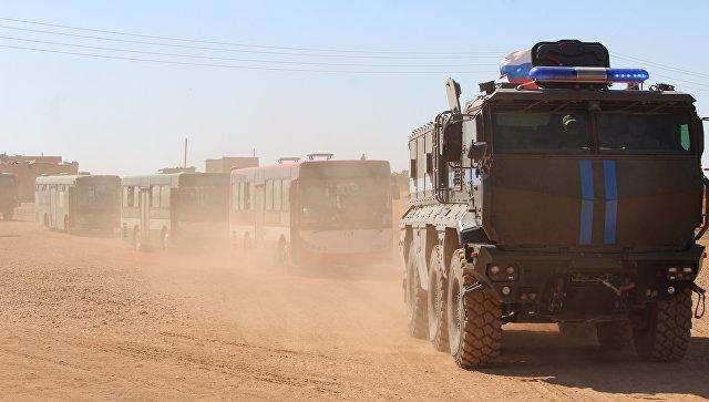 Впровинции Алеппо 120 боевиков сложили оружие