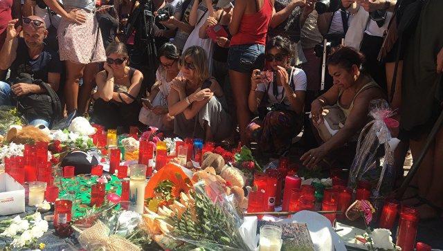 Уроки Барселоны: Испания хочет вместе с ЕС бороться с терроризмом