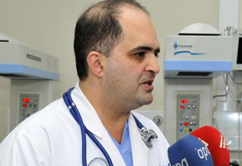 Азербайджанский депутат предложил вакцинировать беременных женщин