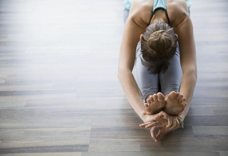 Йога для начинающих - Как заниматься в домашних условиях
