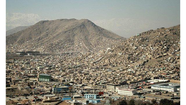 ВКабуле произошел взрыв около посольства США