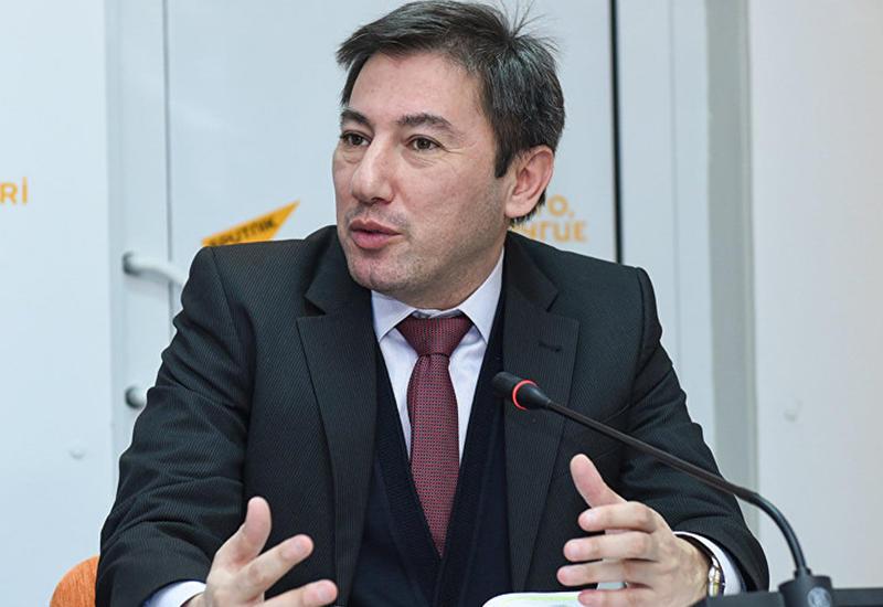 Ильгар Велизаде: Речь Президента Ильхама Алиева в ООН - месседж и друзьям, и недругам