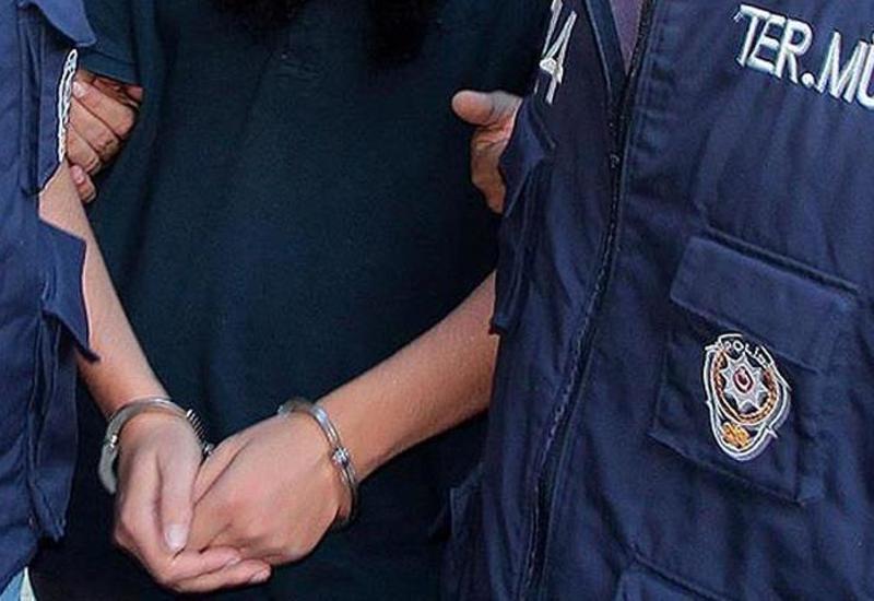 В Турции задержан разыскиваемый Интерполом террорист