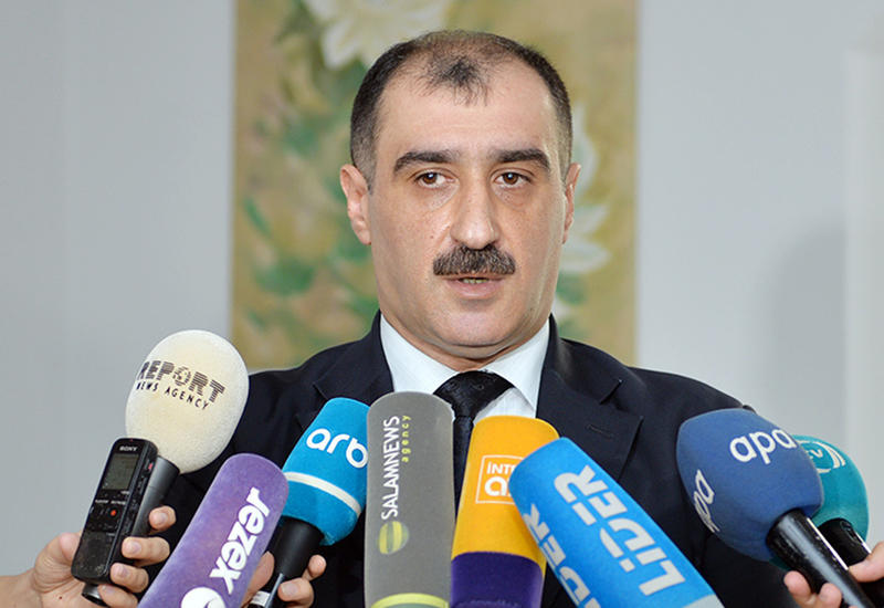 Обнародовано количество врачей в Азербайджане