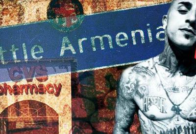 ФБР объявило беспощадную войну армянской мафии - ПОДРОБНОСТИ - ФОТО