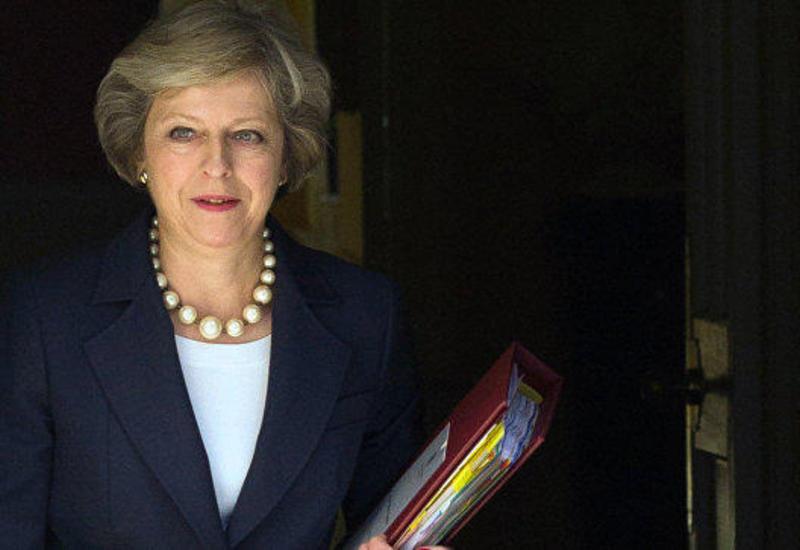 Мэй заявила, что приложит все усилия, чтобы Великобритания покинула ЕС