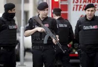 В Турции предотвратили крупный теракт