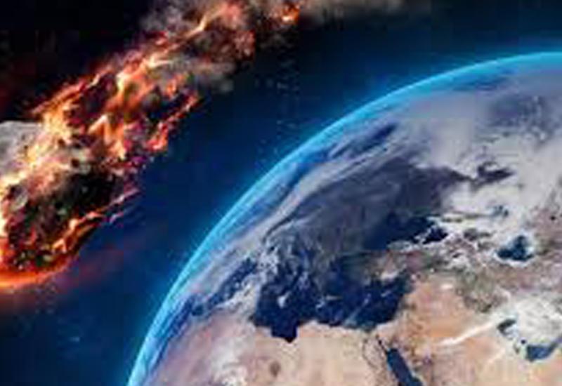 Громадный астероид приблизится к Земле на опасное расстояние