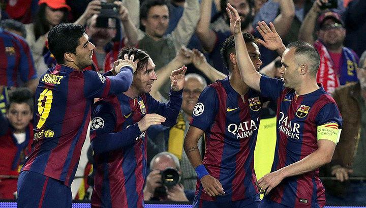 Руководству «Барселоны» хотят выдвинуть вотум недоверия