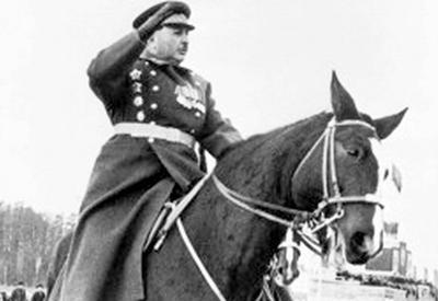 """""""Историческая призма"""": Вся правда о маршале Баграмяне"""