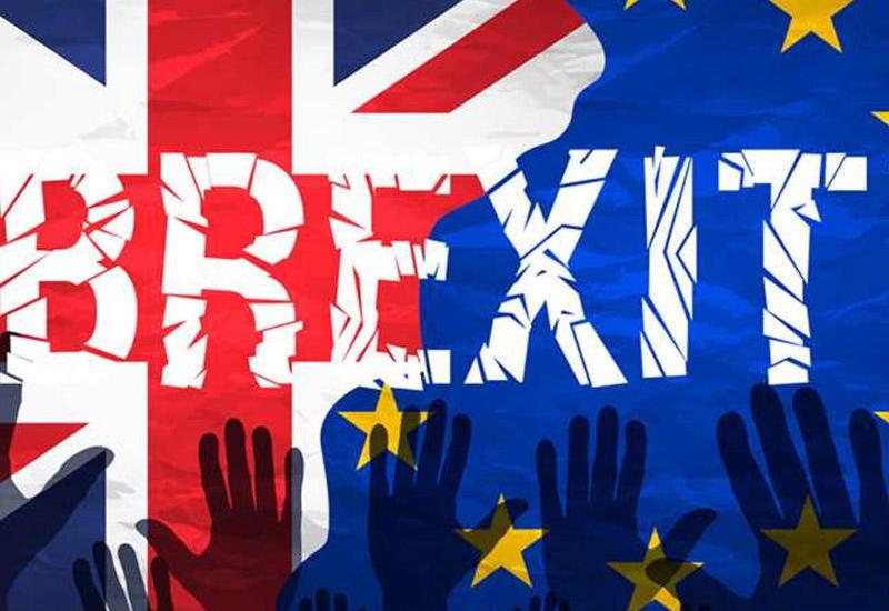 Риск Brexit без сделки растет
