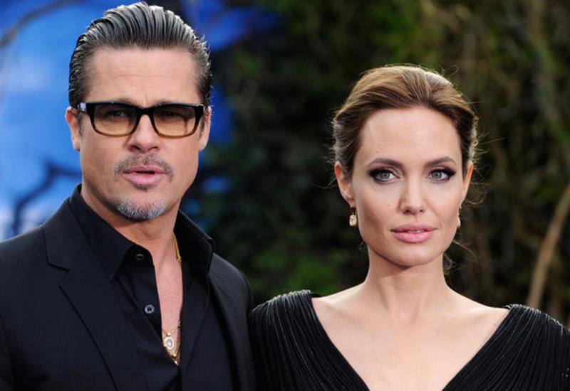 Анджелина Джоли и Брэд Питт все-таки разведутся
