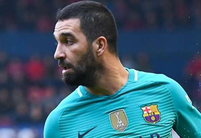 """""""Barselona"""" Arda Turanın transfer haqqını açıqladı <span class=""""color_red"""">- Şok rəqəm</span>"""