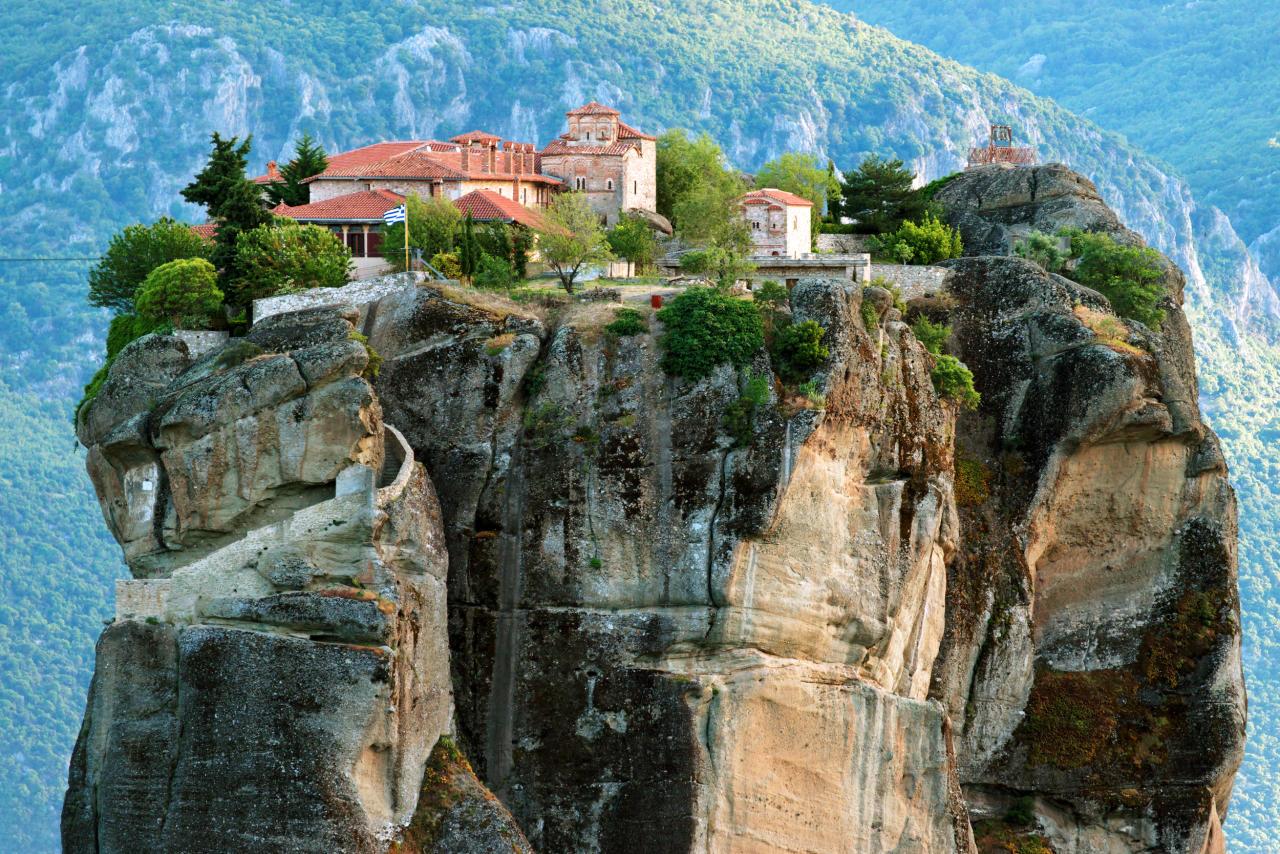 С любовью из Греции