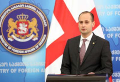 Грузинский министр: Азербайджан важный стратегический партнер Грузии