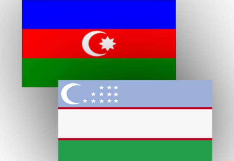 Отношения Узбекистана и Азербайджана развиваются в интересах стабильности в регионе