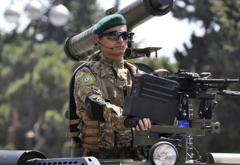 """Обновленная азербайджанская армия готова к новым победам над оккупантами <span class=""""color_red"""">- ПОДРОБНОСТИ</span>"""