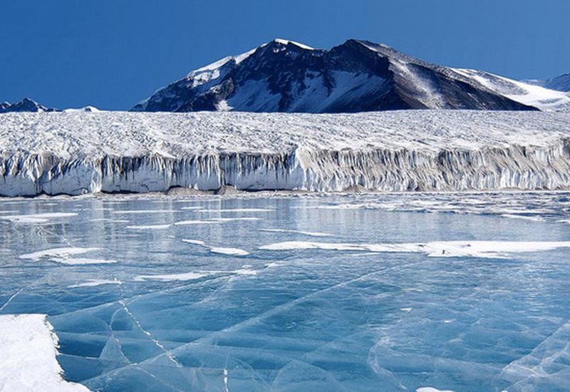 5 самых холодных мест на Земле