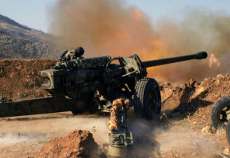 Как будет проходить новая антитеррористическая операция Турции в Сирии
