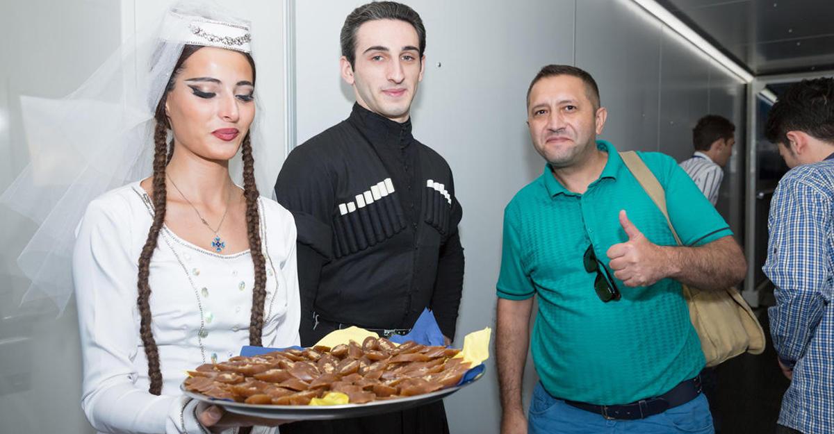 Лоукостер Buta Airways начал осуществлять рейсы Киев— Баку