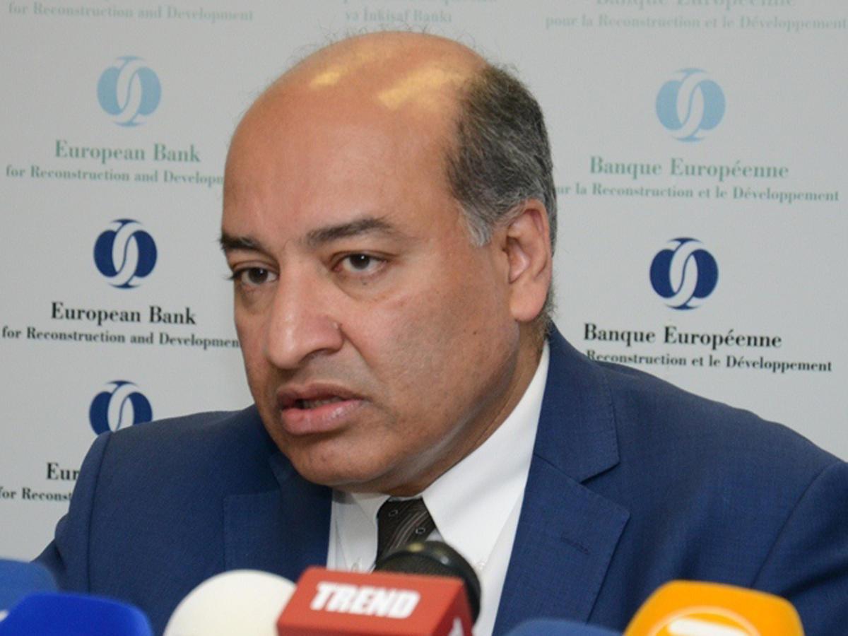 Руководитель ЕБРР посетит Беларусь вначале осени
