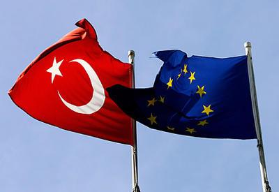 Эрдоган: В отношении Турции ЕС придерживается двойных стандартов