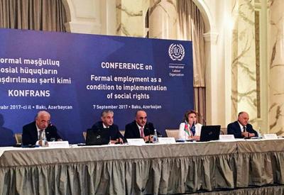 В Азербайджане создадут Центр борьбы с нелегальной занятостью