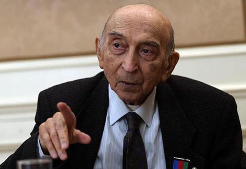 Друг семьи: Тело Лютфи Заде доставят в Баку