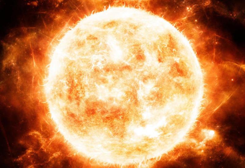 Шамахинская обсерватория о солнечной активности и вероятности магнитной бури