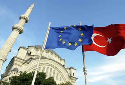 Пойдет ли Анкара на референдум по вступлению в ЕС?