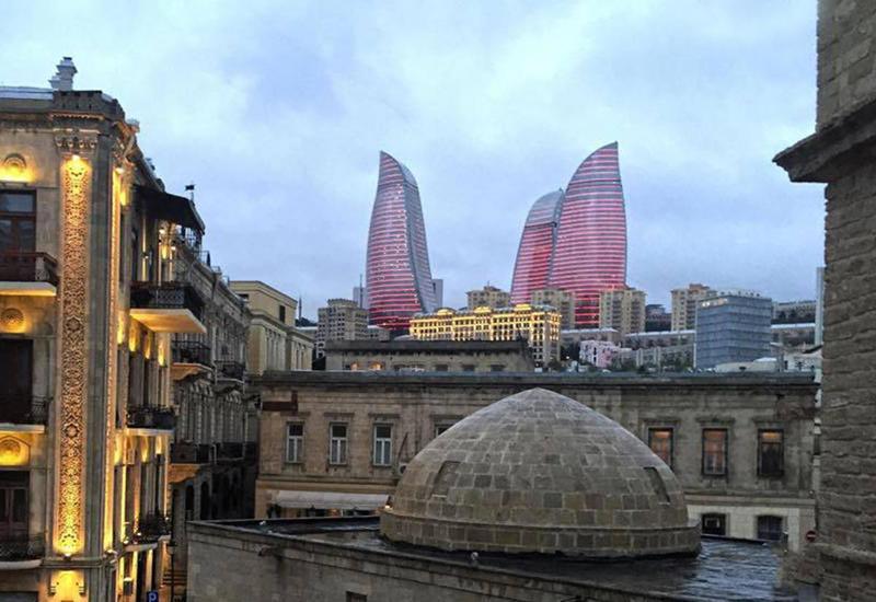 В Баку резко потеплеет