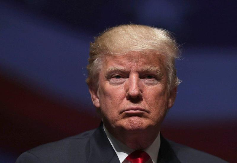 Трамп выразил сомнения в том, что изменение климата вызвано людьми