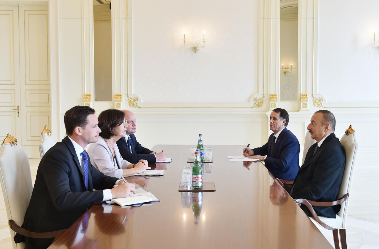 Наследующих сессияхПА ОБСЕ будут проведены обсуждения поНагорному Карабаху