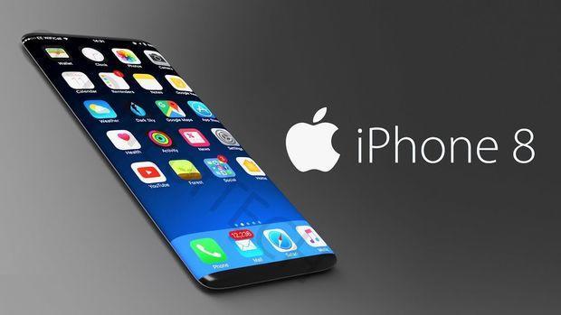 Названа себестоимость нового телефона iPhone X
