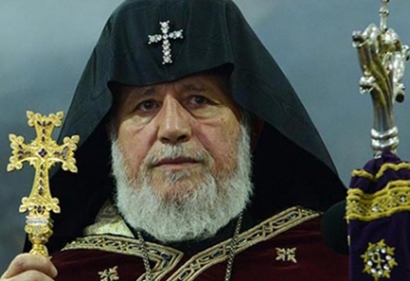 Парламент Армении отказалcя защищать церковь