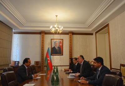 Испания назначила в Азербайджан нового временного поверенного в делах