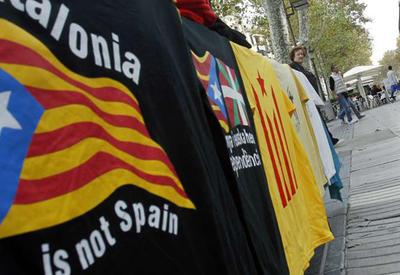 Каталонский урок для недоразвитых карабахских сепаратистов - ПОДРОБНОСТИ