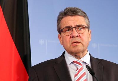 Глава МИД ФРГ призвал прекратить переговоры о вступлении Турции в ЕС