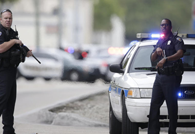 Полиция арестовала 28 человек за грабежи и мародерство во Флориде