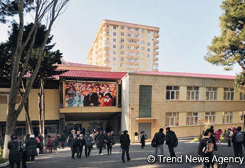 В сотнях школ Азербайджана открылись новые группы дошкольного образования